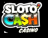 Slotocash casino logo PNG